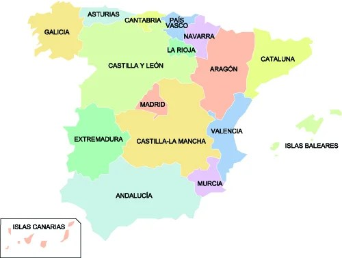 Rioja Region Spain Map.A Guide To Wine Tasting Through Spain S Rioja Region The Points Guy