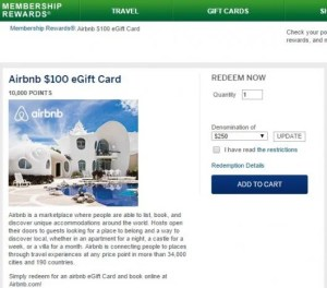 American Express Membership Rewards New Partner Airbnb The Points Guy