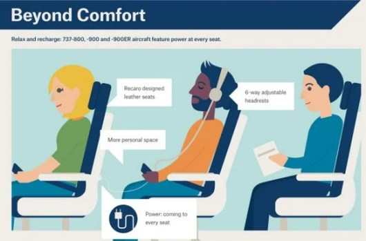 """Alaska launches new in-flight comforts and service """"Alaska Beyond"""""""