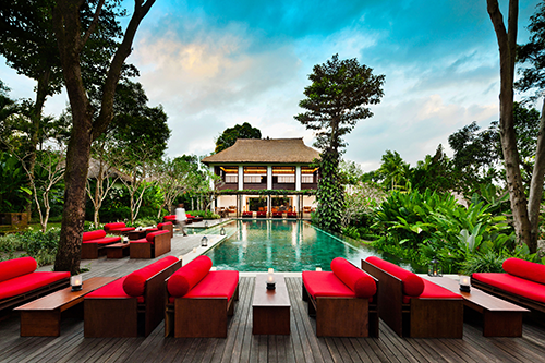 Win a trip to Bhutan or Bali