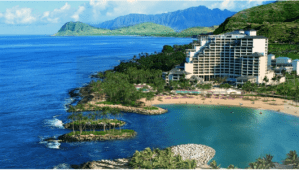 Four Seasons will be taking over the JW Marriott Ihilani at Ko Olina on Oahu.