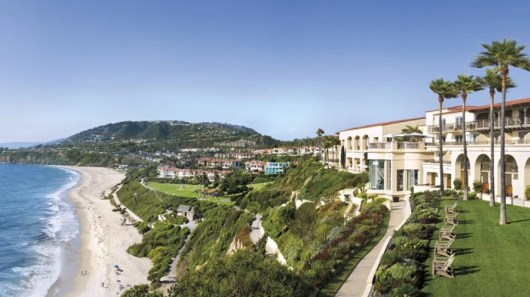 This new free Wi-Fi benefit will be available at thousands of Marriott-branded properties, including The Ritz-Carlton, Laguna Niguel.
