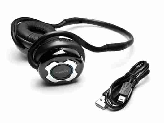 KinivoBTH220 Bluetooth Stereo Headphones
