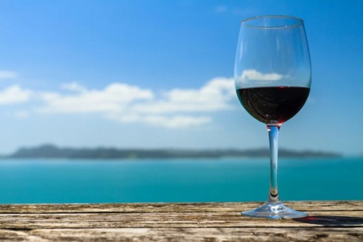 Win a trip to the South Beach Food & Wine Festival in Miami. Photo courtesy of Shutterstock.