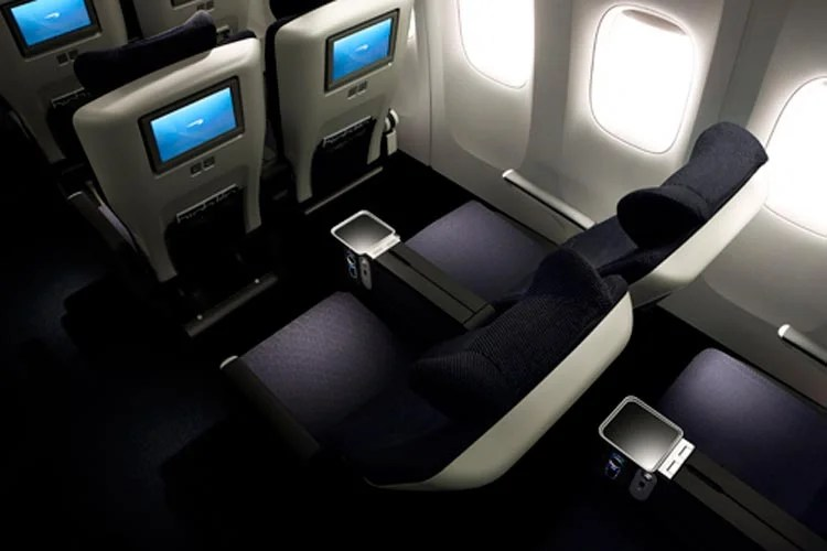 Best Airlines to Fly International Premium Economy
