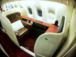 Want to use your Avios to fly JAL