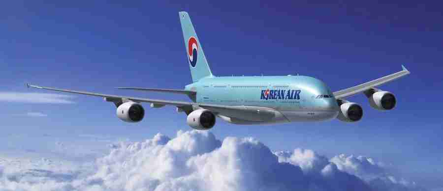 Korean gives you another great option for getting to Asia with Ultimate Rewards points.