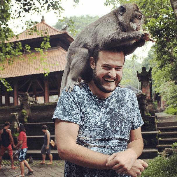 At Bali