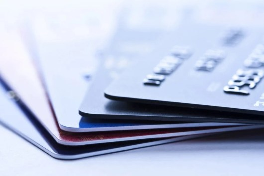 If possible, get at least one Chase card with Ultimate Reward earnings to keep a stock of points. Photo courtesy of Shutterstock.