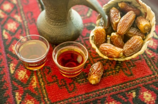 True Emirati cusine is hard to find in Abu Dhabi-but it's not impossible. Photo courtesy of Shutterstock.