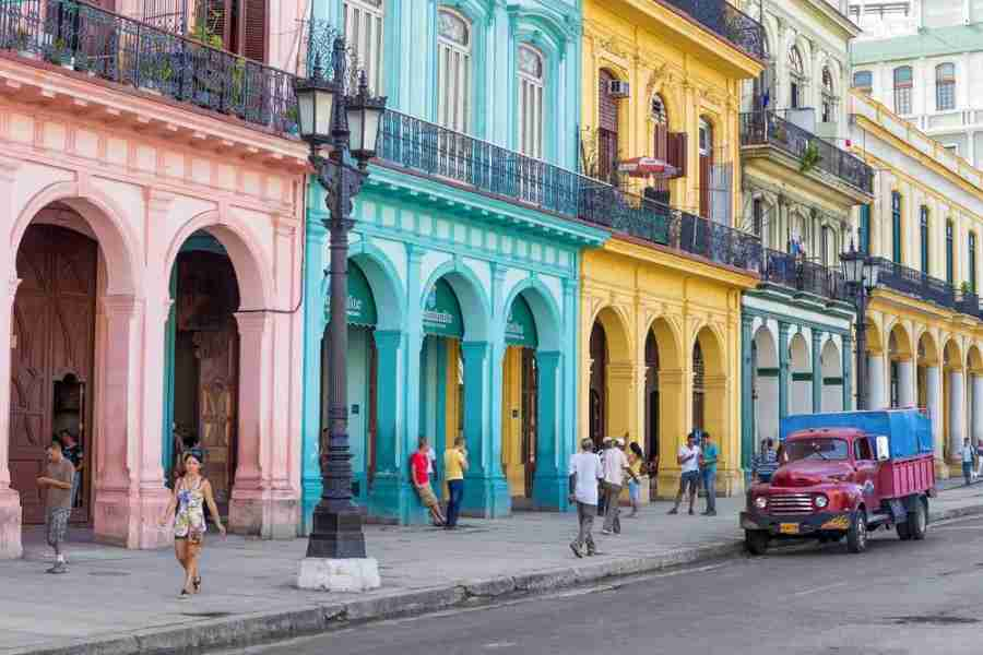 Cuba is opening up more and more by the day. Now is the time to go!