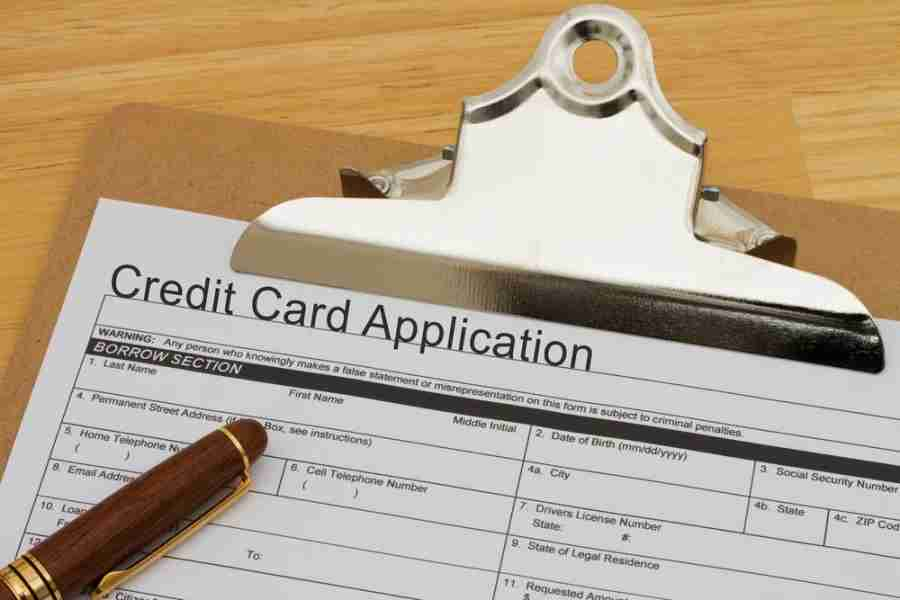 Do your homework before applying for new credit cards. (Photo by karen roach/Shutterstock.)
