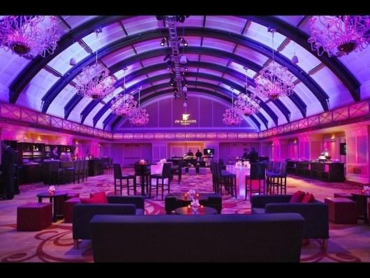 Burnham Lounge 1