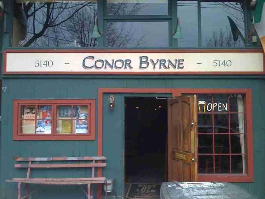 Conor Bynre