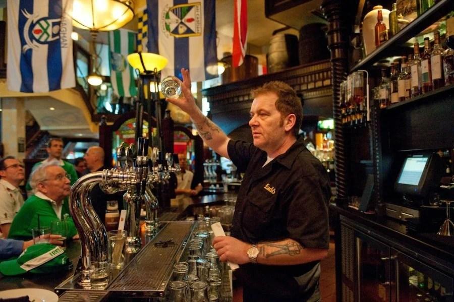 Fado Irish Pub Atlanta