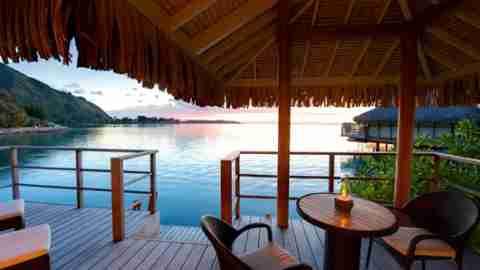Resort and Spa Moorea