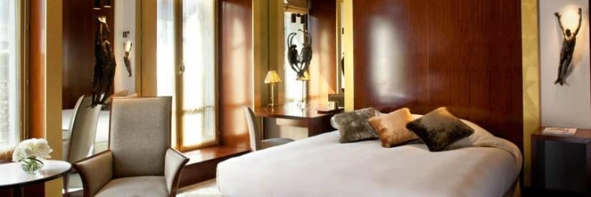 Park Hyatt Paris Vendome Room featured