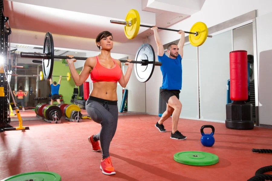 Staying Healthy While Traveling, the CrossFit Way