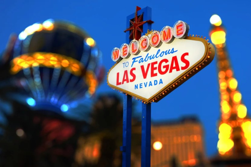 You can do Las Vegas on the cheap, yes it's possible! Photo courtesy of Shutterstock.