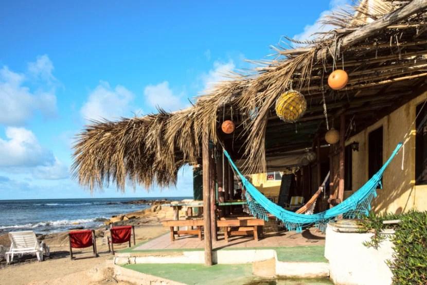 Cabo Polonio, Uruguay - Photo courtesy of Shutterstock