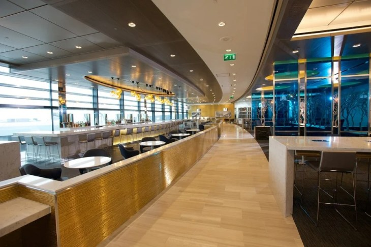 Priority Pass members will no longer have United Club access