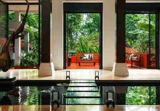 The Renaissance Koh Samui is going up a category in 2015