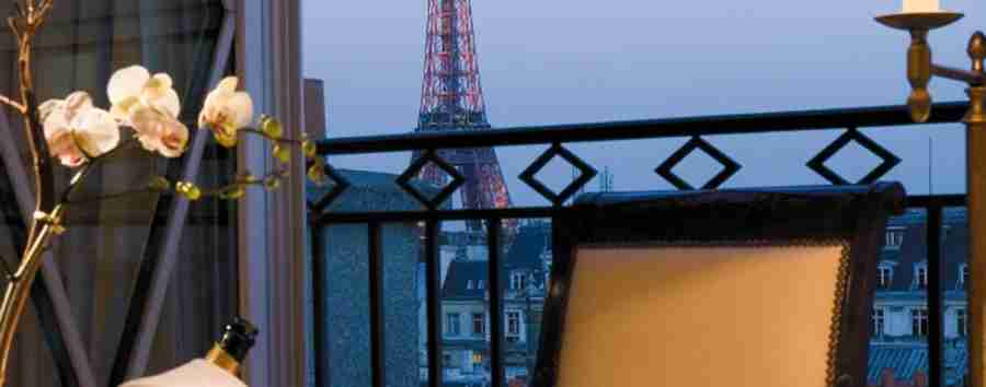 If you want to redeem points at certain Radisson Blu properties in Paris this year, good luck finding availability!