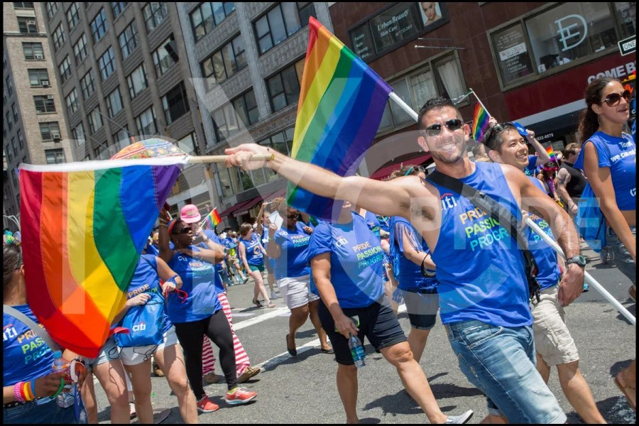 One Proud Summer Gay Pride Festivals In North America