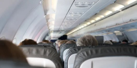 You may get stuck in the middle seat when British Airways begins assigning seats for customers with the HBO fare. Photo courtesy of Shutterstock.