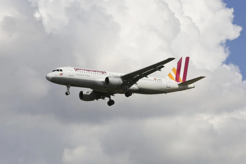 Germanwings is a low-cost subsidiary of Lufthansa. Photo courtesy of Shutterstock.