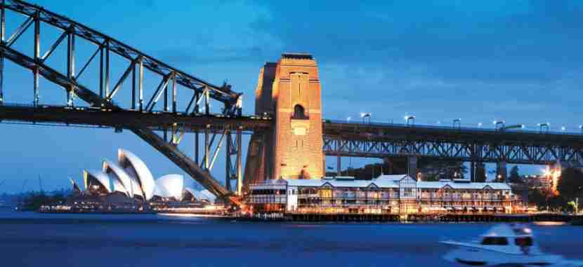 The Pier One Sydney Harbour normally requires 40,000 points per night, but if you don