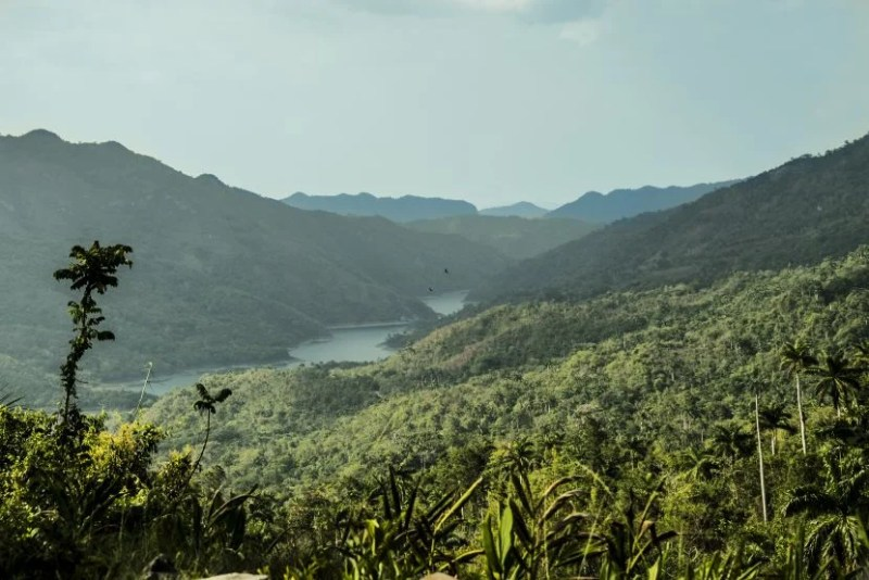 Cuba is not just beaches and salsa. It's got some beautiful nature spots too.