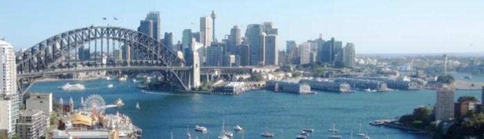 Save on Delta roundtrip fares between the U.S. to Australia