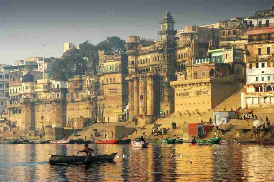 India is a magical place — just prepare properly before you embark on your journey. Photo courtesy of Shutterstock.