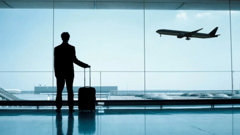 No Need to Wait for Tips on Flying Standby—They're Here