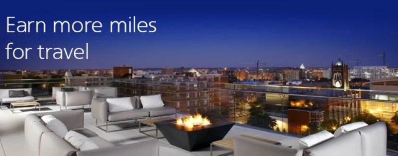 Get bonus AAdvantage miles for Choice Hotels stays