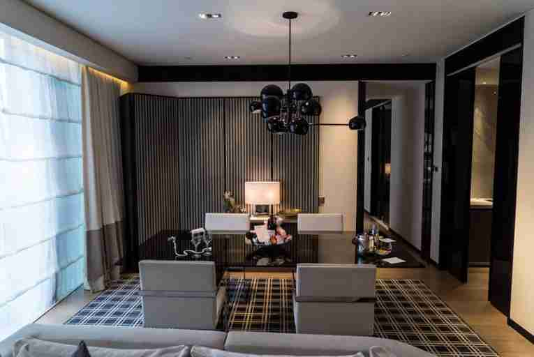 WOW Suite at W Guangzhou