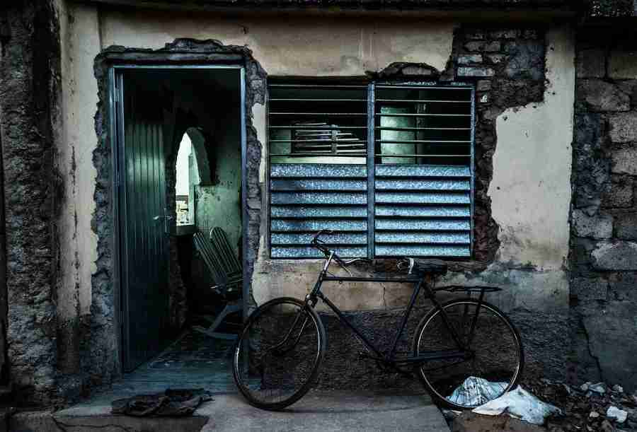 Every nook and cranny of Cuba is a photographer