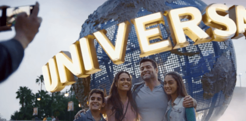 Take the whole family to Universal Orlando after just one year of holding the Chase Sapphire Preferred!
