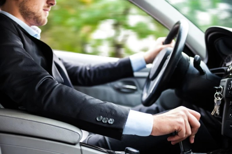 Now you can request a Spanish-speaking UberX driver. Photo courtesy of Shutterstock.