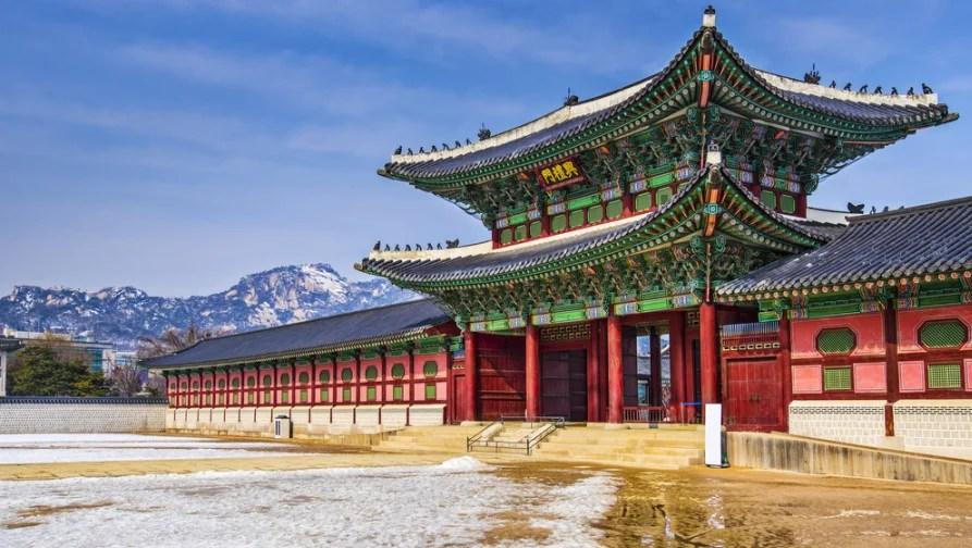 hookup sites in korea
