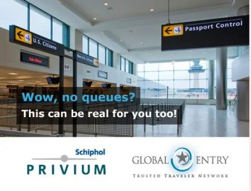 Fast-Track Arrival Options Around the World