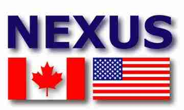 Nexus is for travelers who frequently go between the US and Canada.