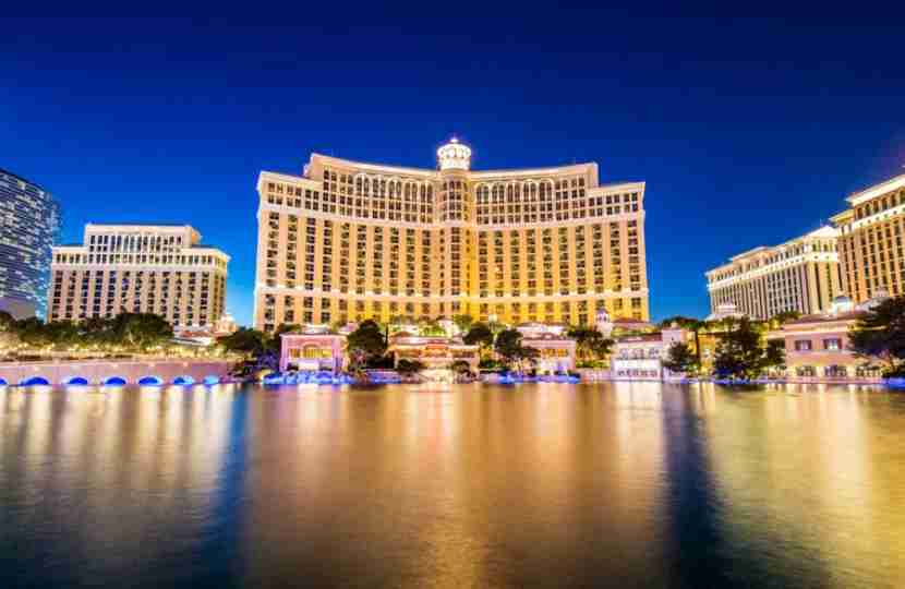 M life elite members of MGM Resorts, including the Bellagio Hotel and Casino in Las Vegas, can get free cruises and other benefits.