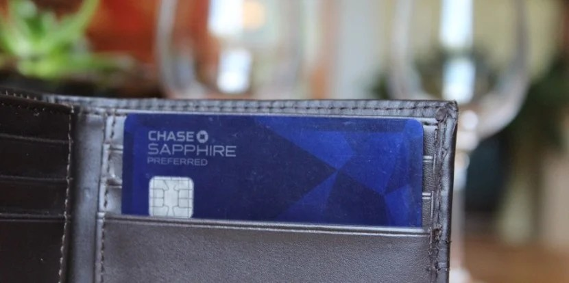 If you don't receive bonus points on a travel purchase, try calling the number on the back of your Chase Sapphire Preferred Card.