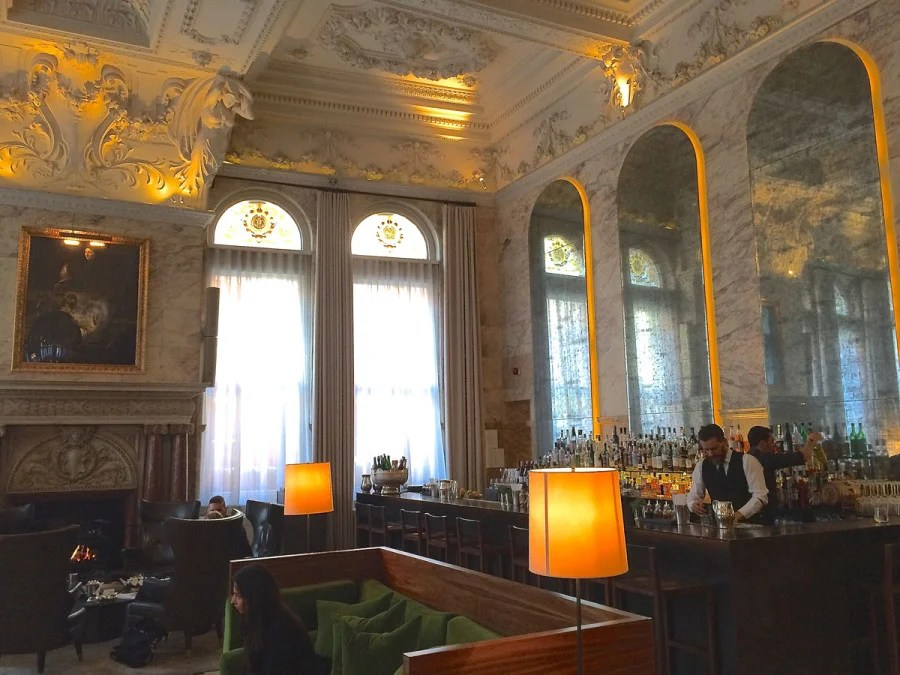 Rooms: Hotel Review: The London EDITION
