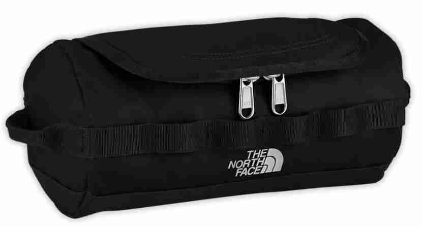 """The North Face markets these as """"Base Camp Travel Canisters."""" They retail for about $34."""