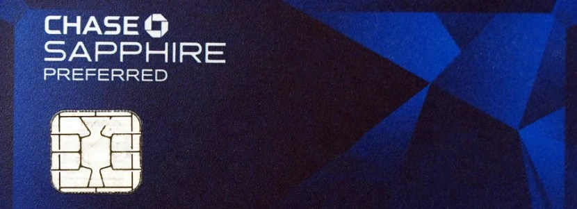The Sapphire Preferred is my rental car payment card every time.