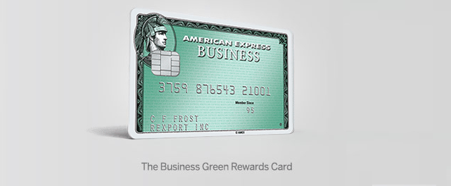 The Amex Business Green Rewards Card doesn't offer a very enticing set of benefits.
