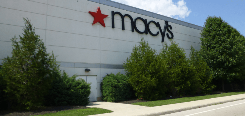 Macy's is one popular merchant that's offering extra United miles during the All Day Recess promotion.